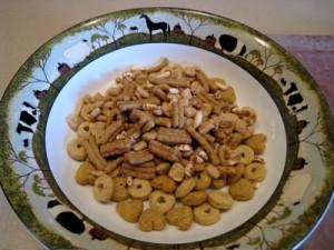 Snack take 2