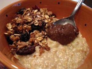 A's best oats!