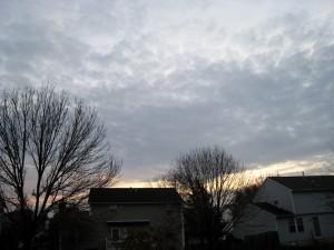 7am sky