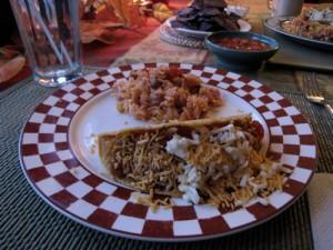 Mmmm tacos!
