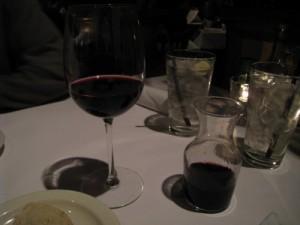 mmmm wine