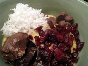 mega oats