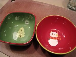 oat bowls