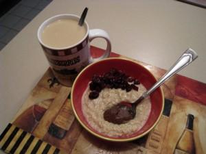 long lost oats