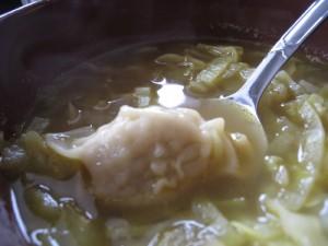 soup loveliness