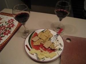 mmmm cheese