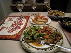 dinner-o