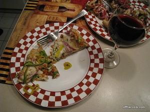 dinner time