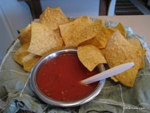 chips&salsa