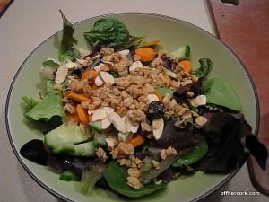 Salad, FTW