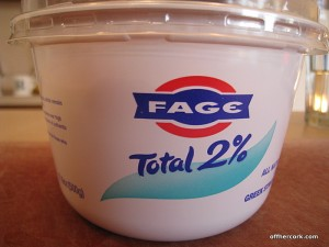 2% Fage