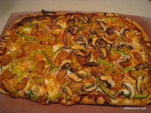 Pizza Thursday!