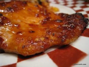 Chipotle Glaze