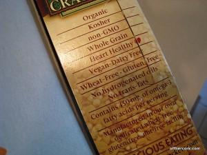 Not Repressed Crackers