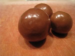 Maltballs