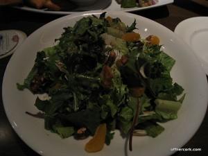 Matt's Salad
