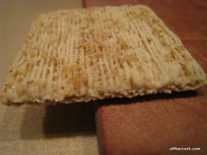 365 Woven Wheat Cracker