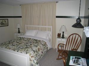 Modern style room