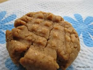 PB cookie