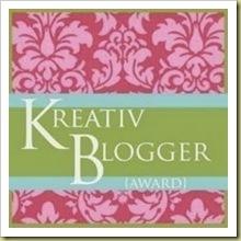 kreativeblogger_award