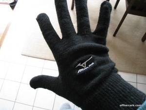 Mizuno Breath Thermo Gloves
