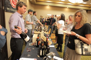 Fort Collins Wine Fest