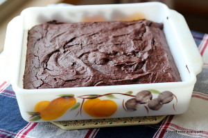 Lugene Brownies