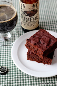 Lugen Brownies