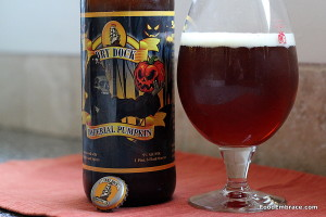 Dry Dock Imperial Pumpkin