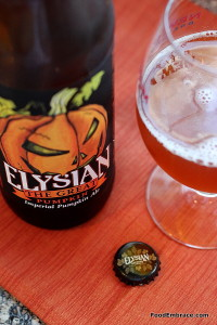 Elysian's The Great Pumpkin