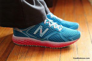 New Balance Fresh Foam 980