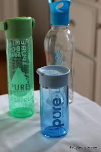 Pure Safe Shell Waterbottles