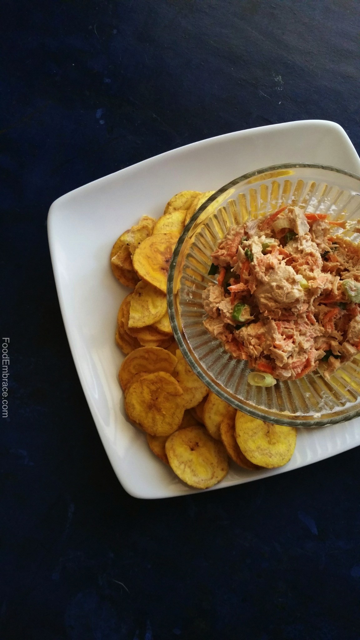 Safe Catch Tuna Salad